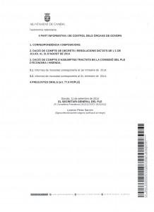 Plenari setembre 2014 ordre dia 2